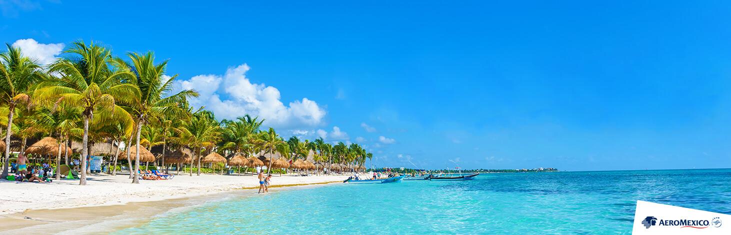 Aeromexico - Cancun
