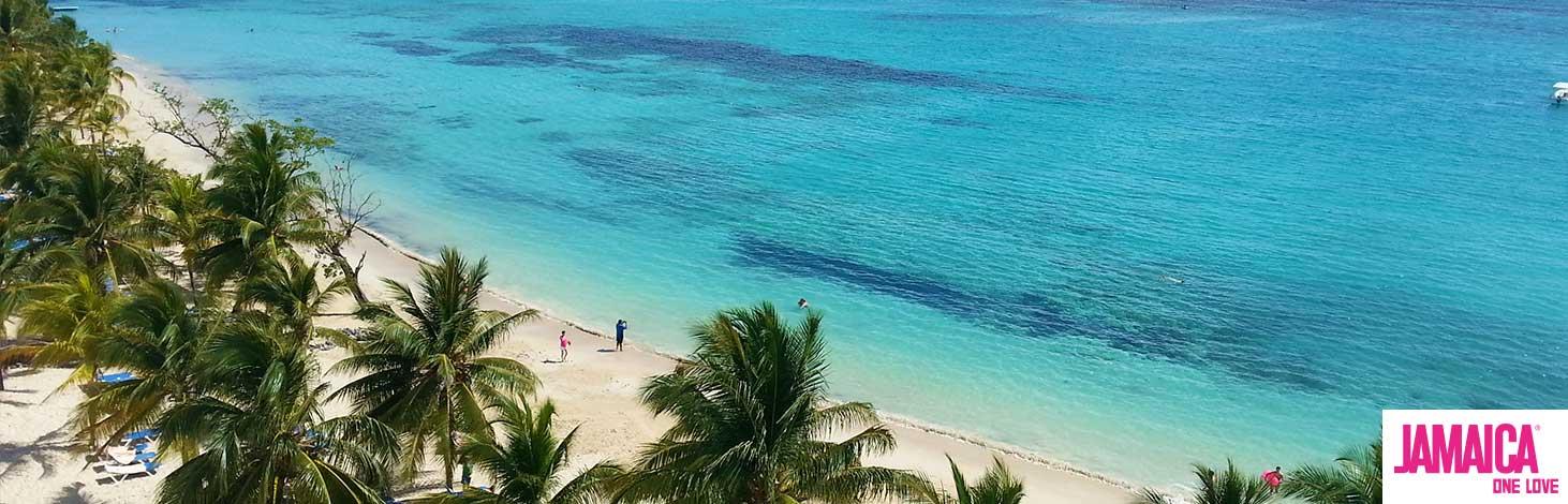 Jamaica Tourism Board - Jamaica