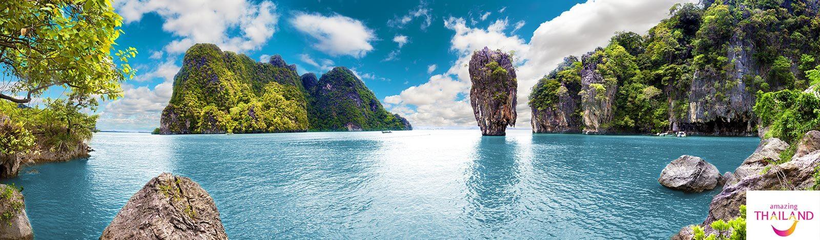 Thailand jan 2020