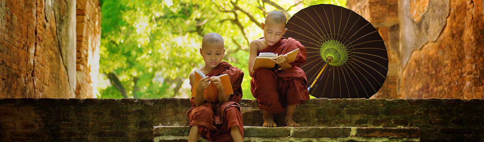 Ontdek Thailand Ontdek Thailand