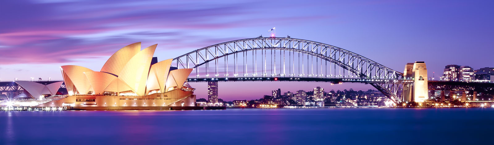 Australie desktop