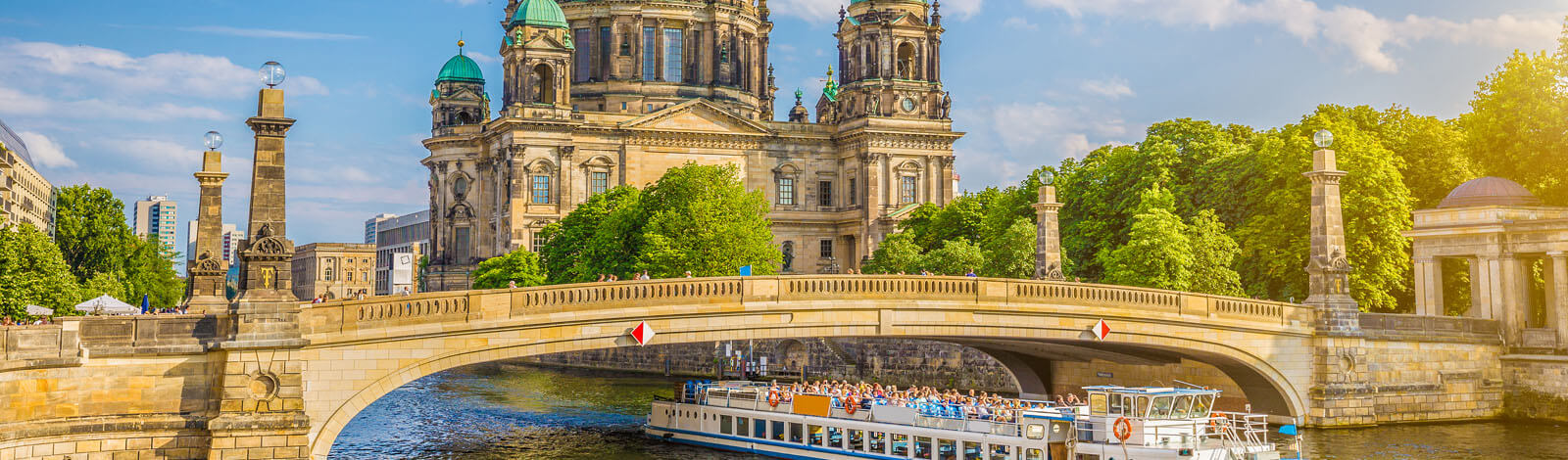 Vliegtickets Berlijn bij TIX - Goedkope Tickets & Vluchten