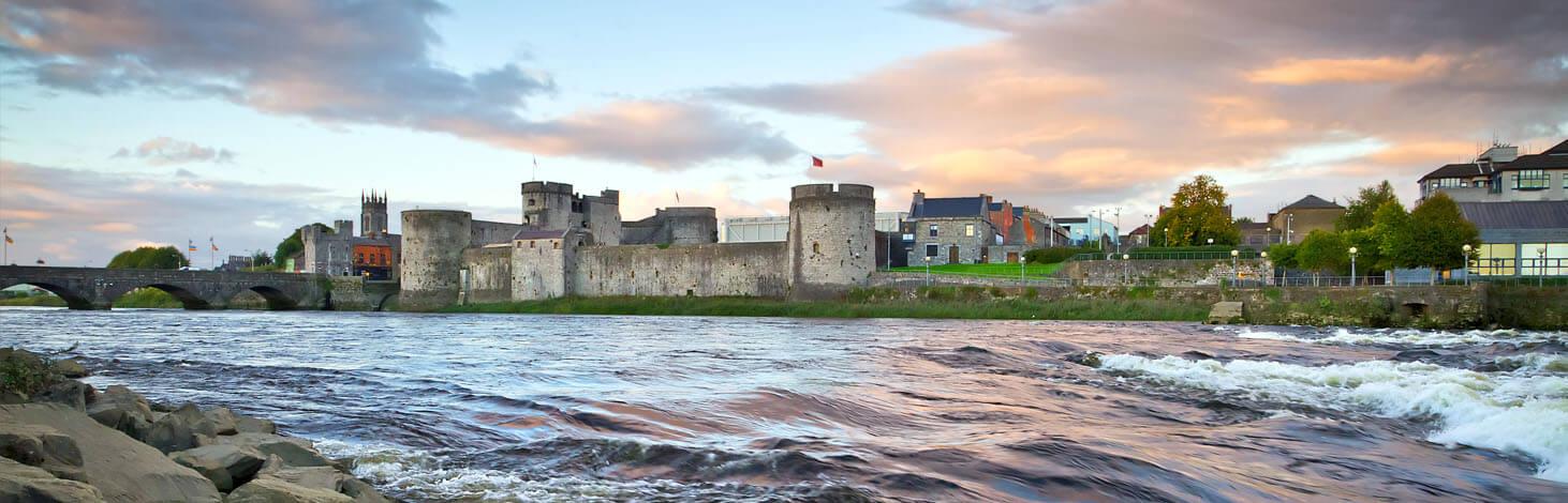 Best ierland shannon