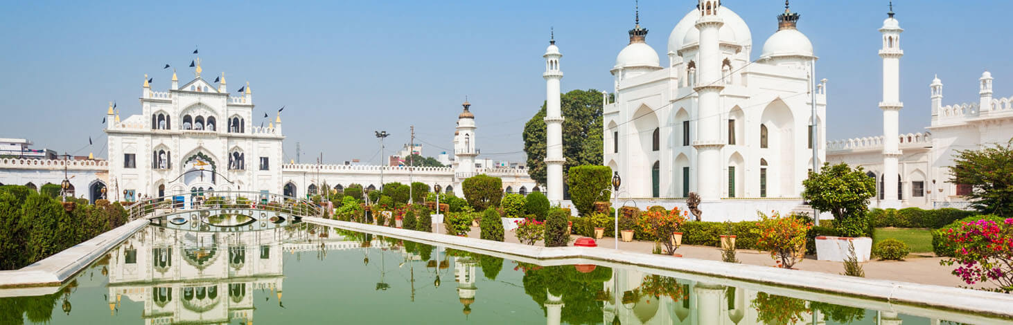 Best india lucknow