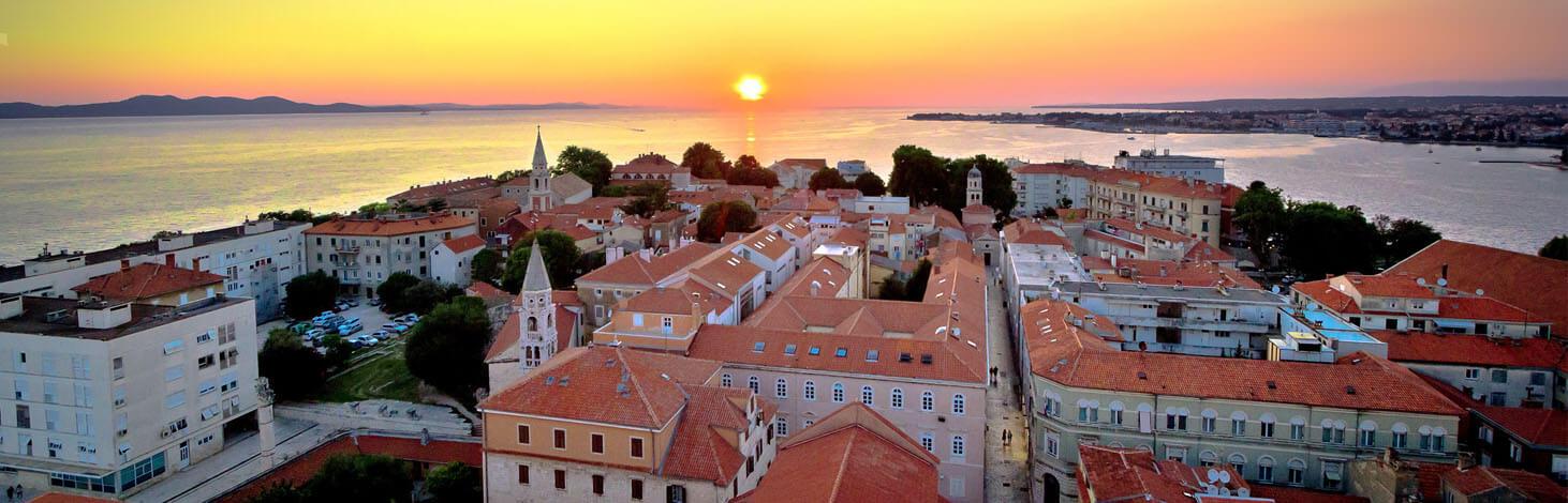 Best kroatie zadar