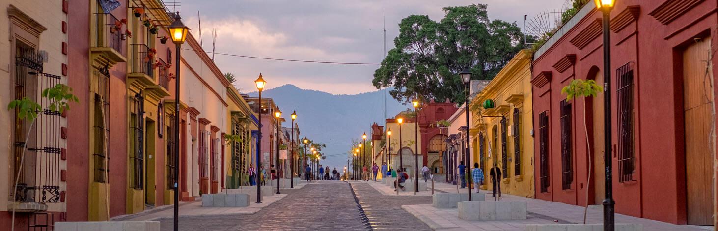 Best mexico oaxaca