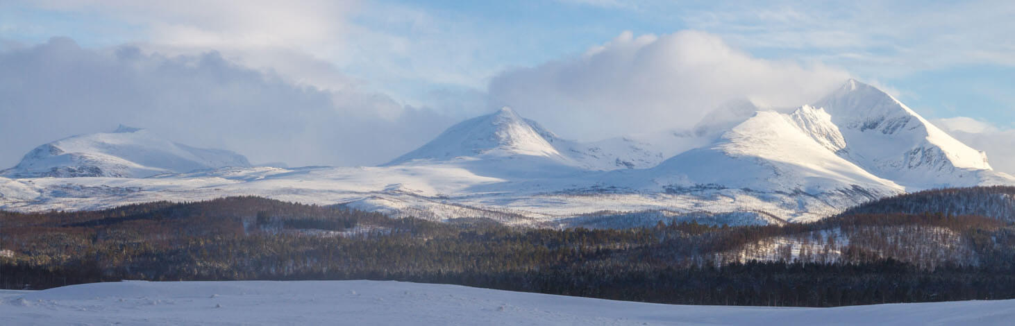 Best noorwegen bardufoss