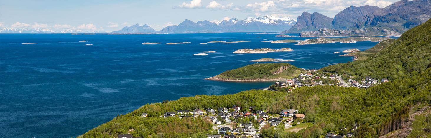 Best noorwegen bodo