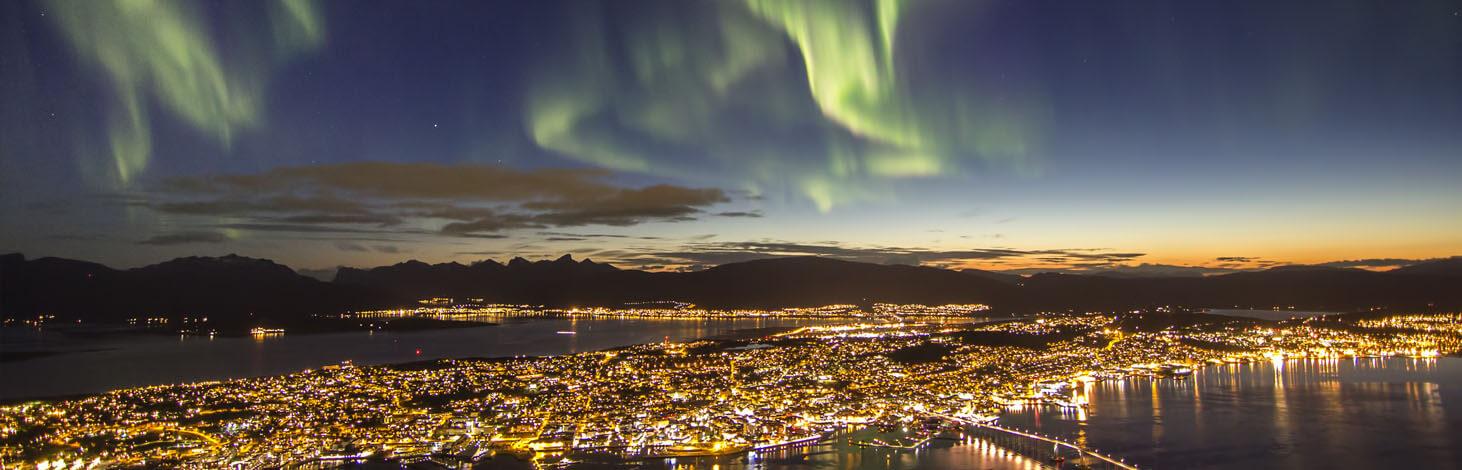 Best noorwegen tromoso