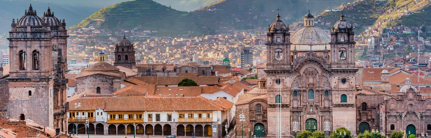 Best peru cuzco