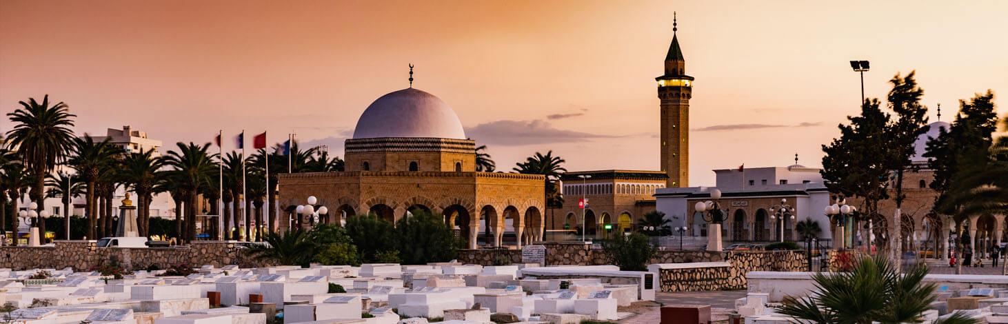 Best tunesie monastir