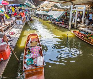 Drijvendemarkt